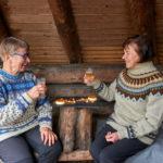 Kansikuva: Keski-Suomen ruokamatkailu -kuvia