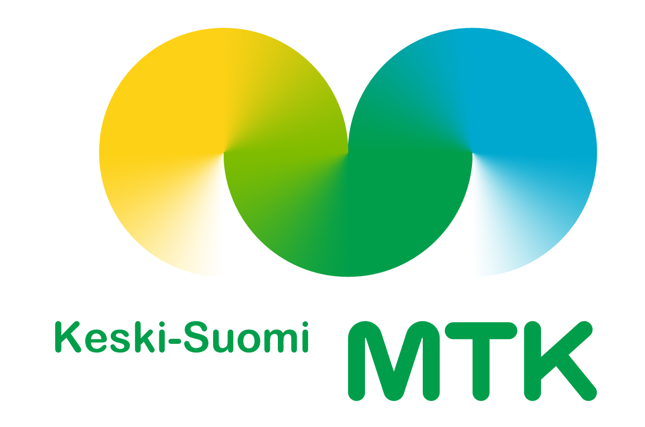MTK Keski-Suomen logo