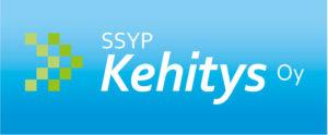 SSYP Kehitys Oy:n logo
