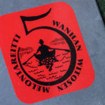 Kansikuva: Wanha Witonen -melontareitti