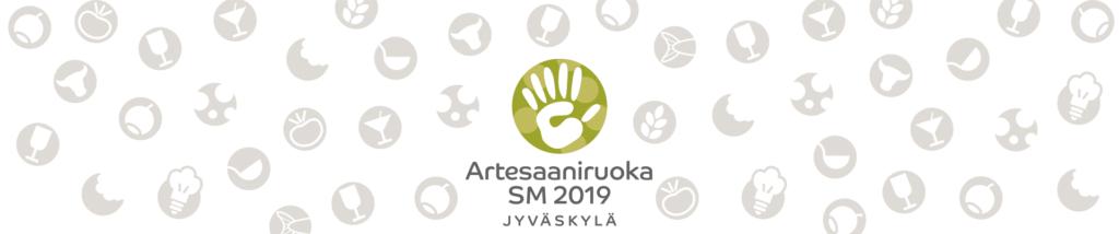Artesaaniruoan SM 2019 -tapahtumasivuston artikkelikuva 3