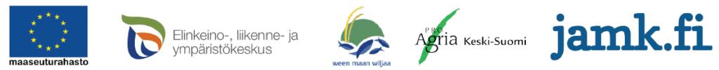 Logot Käsintehty -ruokakilpailun kutsuun
